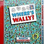 Where's Wally? เล่มที่ 1