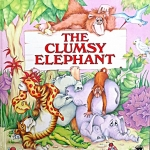 The Clumsy Elephant