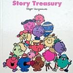 Little Miss Story Treasury