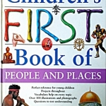 Book of People and Places
