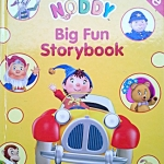 Noddy Big Fun Storybook