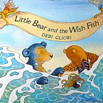 Like Bear and the Wish Fish