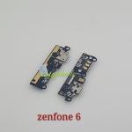 สายแพรตูดชาร์ท Zenfone 6