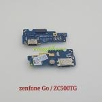สายแพรตูดชาร์ท Zenfone Go // ZC500TG