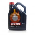 โมตุล เฮช-เทค 100 พลัส 10W-40
