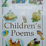 A Treasury of Children's Poems