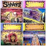 Shivers ชุดที่ 2