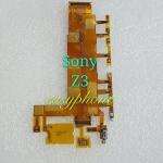 แผงปุ่มกด Sony Z3