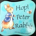 Hop! Peter Rabbit