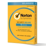 Security Deluxe (1 Year / 1 Device)