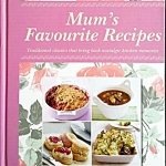 Mum's Favourite Recipes
