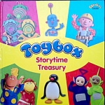 Toybox Storytime Treasury