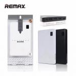 PoweBank REMAX Proda 30000mAh// 4USB มีสี ดำ,สีขาว