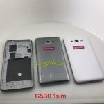 หน้ากาก Samsung G530 1Sim / Grand Prime