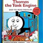 Thomas the Tank Engine: Easy-to-Read Treasury