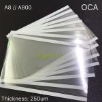 OCA Samsung A8