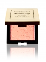 Merrez'Ca Cheek Color Blush # OR1140