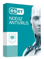 NOD32 Antivirus V.11 (1 Year / 1 PC)