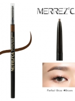 Merrez'ca Perfect brow Pencil #Brow