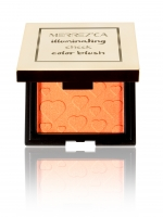 Merrez'Ca Cheek Color Blush # OR1142