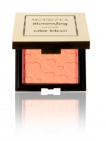 Merrez'Ca Cheek Color Blush # OR1144