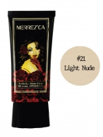Merrez'Ca Perfection Matte Color BB Cream SPF50/PA++