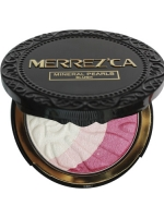 Merrez'Ca Mineral Pearls Blush #102 Sweetie Cheek