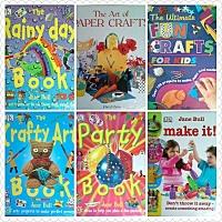 Art/Craft/Children's Activities