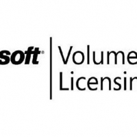 Microsoft Volume License
