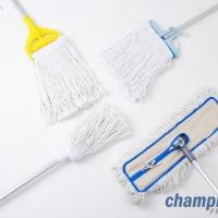 ม็อปทำความสะอาด