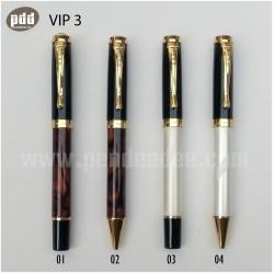 ปากกาพรีเมี่ยม สั่งทำ ปากกา VIP 3