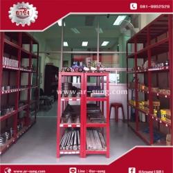 รูปหน้าร้าน บริษัทอาซังจำกัด