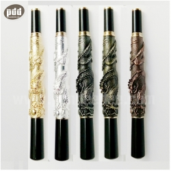 ปากกาพรีเมี่ยม สั่งทำ VIP DRAGON 3D ปากกาลายมังกร S9