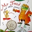Mr Toad and Other Poems thumbnail 1