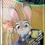 Disney Zootropolis Happy Tin thumbnail 1
