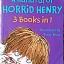 A Handful of Horrid Henry thumbnail 1