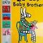 Za-Za's Baby Brother (Story Book & DVD) thumbnail 1