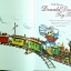 Donald Duck's Toy Train thumbnail 2