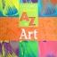 Oxford Children's A to Z Art thumbnail 1