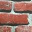 วอลเปเปอร์ลายอิฐแดง 3 มิติ (หน้ากว้าง 1 เมตร) thumbnail 3