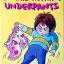 211 Horrid Henry's Underpants thumbnail 5