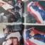 """""""ฝ่าทางเลือดประชาธิปไตย"""" บรรทึกภาพประวัติศาสตร์ พฤษภาทมิฬปี2535 โดยช่างภาพอิสระ กว่า100ภาพ กว้าง19ยาว26ซม. มี72หน้า thumbnail 10"""
