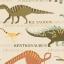 วอลเปเปอร์ ลายไดโนเสาร์ thumbnail 1