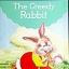 The Greedy Rabbit (Enid Blyton: Star Reads Series 4) thumbnail 1