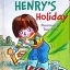 103 Horrid Henry's Holiday thumbnail 6