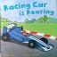 Racing Car is Roaring thumbnail 1