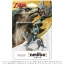 AMIIBO THE LEGEND OF ZELDA SERIES FIGURE (WOLF LINK) thumbnail 1