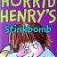 210 Horrid Henry Stink Bomb thumbnail 1