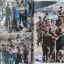 """""""ฝ่าทางเลือดประชาธิปไตย"""" บรรทึกภาพประวัติศาสตร์ พฤษภาทมิฬปี2535 โดยช่างภาพอิสระ กว่า100ภาพ กว้าง19ยาว26ซม. มี72หน้า thumbnail 9"""