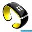 นาฬิกาโทรศัพท์ Bluetooth Smart Watch รุ่น L12S Bracelet Wrist สีส้ม ปกติราคา 2,450 ลดเหลือ 1,490 บาท thumbnail 2
